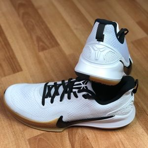 Nike Shoes - Nike Mamba Focus (AJ5899-100) Men's Basketball